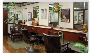 J.Piazza's Hair Salon